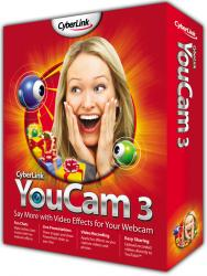 what is cyberlink youcam 3