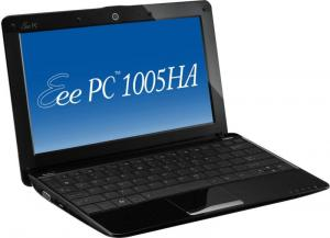 asus eepc 1005ha netbook computer laptop