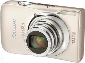 canon ixus 990is compact digital zoom camera