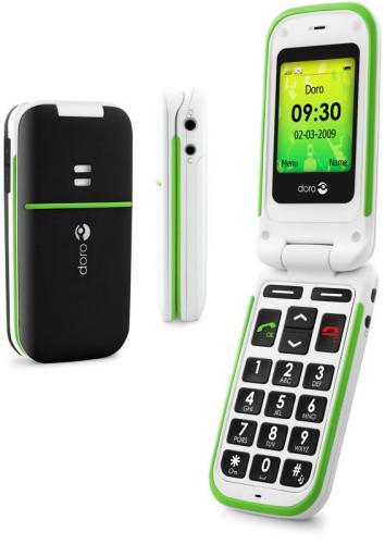 Doro Phone Easy 410 GSM : un téléphone portable pour Seniors
