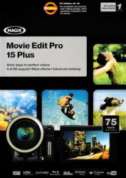 magix movie edit pro 15 plus