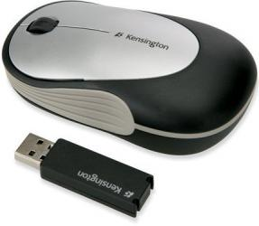 kensington ci10 fit mouse