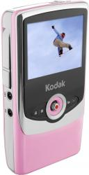 kodak zi6 compact digital video camera