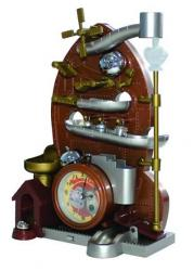 Wallace and Gromit Cracking Alarm Clock 400