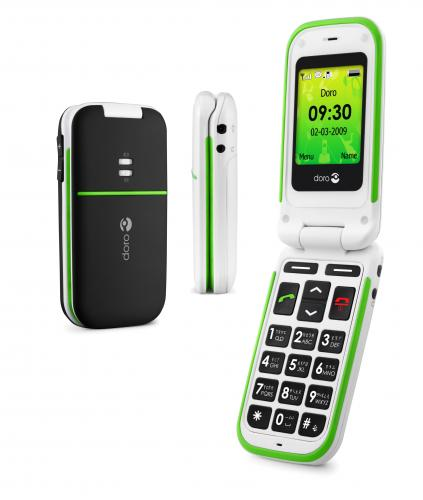 Doro Doro Easy Phone 410gsm