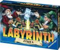 Ravensburger Labyrinth The Duel & Ravensburger Cosy Cats…at the shops