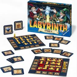 ravensburger labyrinth dual