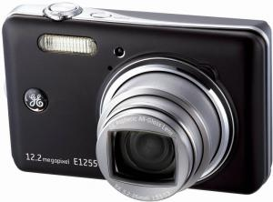 ge e1255 compact digital camera