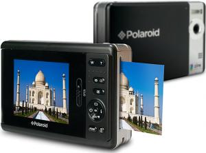 polaroid two instant printing digital camera