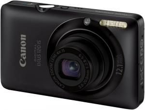 canon IXUS 120 IS digital compact camera