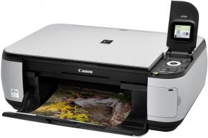 canon pixma mp490 all in one print scan copy