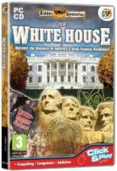 avanquest hidden mysteries the white house