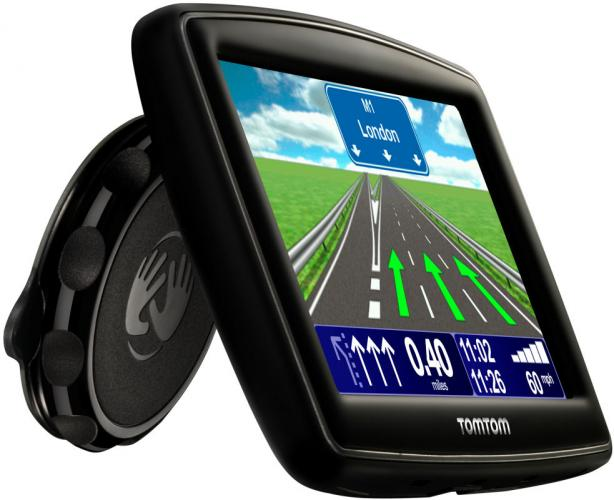 review tomtom xl live routes edition. Black Bedroom Furniture Sets. Home Design Ideas