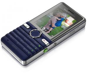 sony ericsson s312 mobile phone camera