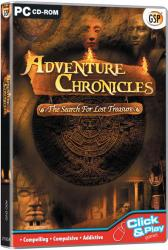 avanquest adventure chronicles the search for lost treasure