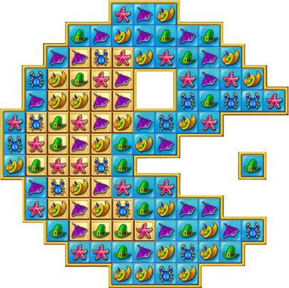 Review : Playrix,Fishdom Harvest Splash