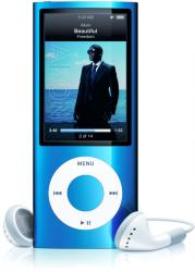apple ipod nano 8G 2009