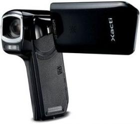 Sanyo CG10 HD Video Camcorder camera