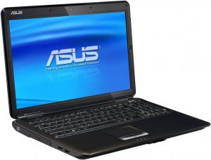 asus K50IN SX laptop computer notebook
