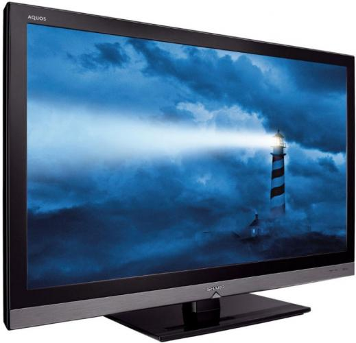 Sharp Aquos 32 Inch LCD TV