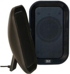 ixos xms222 portable speakers
