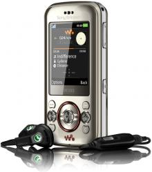 sony ericsson w395 mobile phone closed