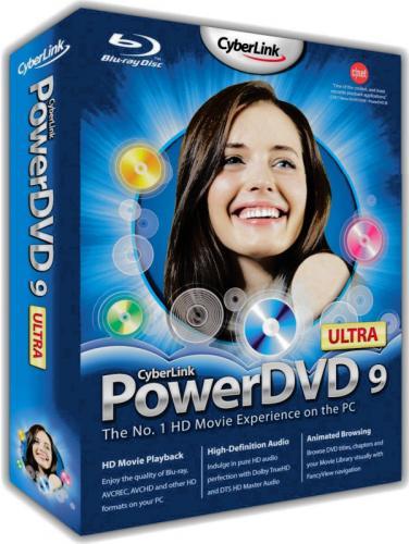 cyberlink powerdvd 9 product key