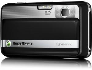 sony ericsson c903 cybershot camera phone