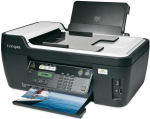 lexmark interpret s405 all in one printer