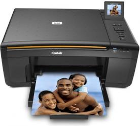 kodak esp5250 all in one printer scan copy