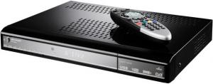 Sharp Digital TV Recorder TU TV502H PVR