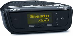 pure siesta flow DAB radio