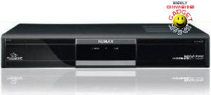humax freesat hd satellite receiver digital