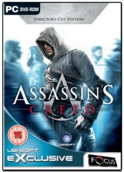 focus mm assassins creed video game