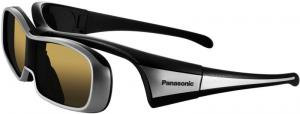 panasonic 3d active shutter glasses