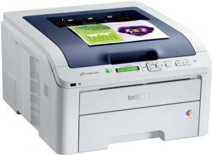 Brother HL3070CW Wireless Compact High Speed Colour LED Printer