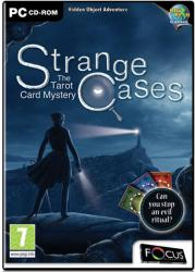 focus mm the tarot card mystery strange cases