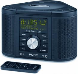 Pure Chronos CD II DAB Radio Player