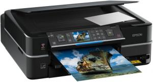 epson Stylus Photo PX710W All In One 6 Colour Photo Printer