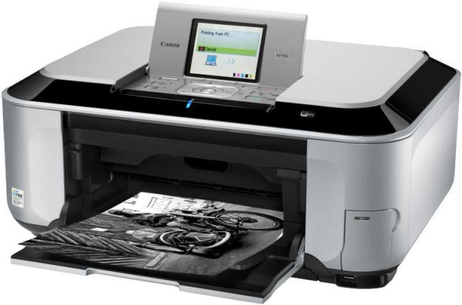 Canon Mp990 Printer Driver Download