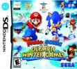 605814 sega mario sonic winter olympic