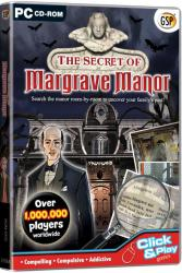 avanquest the secret of margrave manor