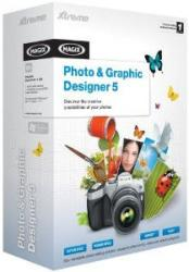 magix extreme photo and graphic designer 5