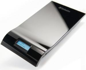 Verbatim 500GB Insight Portable USB Hard Drive