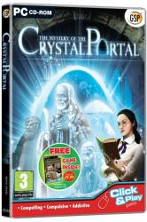avanquest mystery of the crystal portal