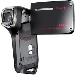 sanyo xacti hd VPC CA9 digital camera waterproof