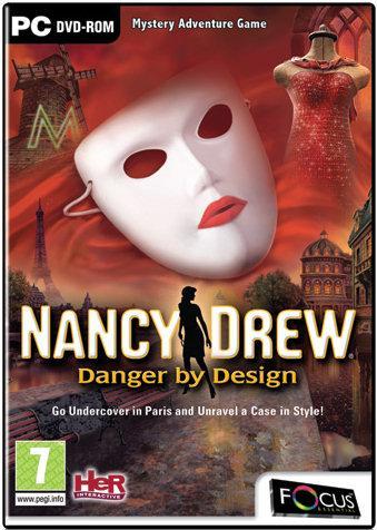[Adventure-Mystery] Nancy Drew: Danger by Design 610012-focusmm-nancy-drew-danger-by-design-l