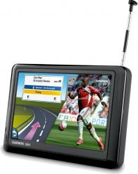garmin nuvi sat nav portable tv