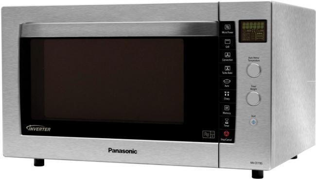 Panasonic Microwave Door Bestmicrowave