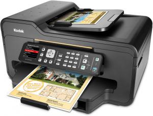 Kodak ESP Office6150 WiFi All in One Printer Fax